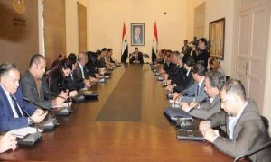 وزارة السياحة تخطط لإقامة مناطق حرة سياحية وقانون استثمار