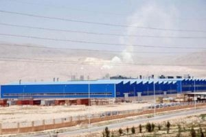 إنفاق أكثر من 37 مليار ليرة على المدن الصناعية السورية خلال 2015