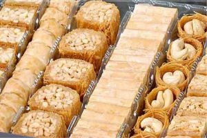 جمعية حلويات دمشق: أسعار الحلويات مناسبة للقدرة الشرائية للمواطن!
