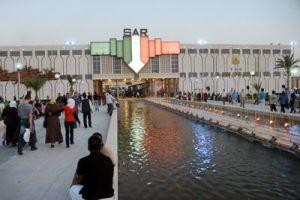 الاقتصاد تسمح للشركات المشاركة بمعرض دمشق الدولي بوضع معروضاتها بالاستهلاك المحلي مباشرة