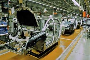 الموافقة على تشميل مشروع لصناعة وتجميع السيارات بريف دمشق