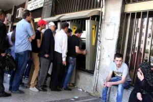 التجاري السوري: وضع فئة الألفي ليرة في التداول سيسمح لنـا برفع سقف السحب إلـى 50 ألفاً