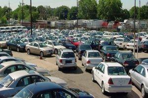 السيارات التي سرقت من المنطقة الحرة بعدرا...ماذا عن مصيرها؟!
