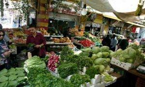 تنظيم 155 ضبطاً تموينياً في أسواق ريف دمشق خلال أسبوع واحد