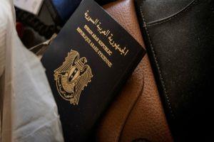 بصلاحية 6 أعوام.. منح جوازات سفر للسوريين في الخارج