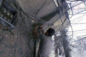 تسجيل 129 ألف ضبط استجرار غير مشروع للكهرباء خلال 5 أعوام