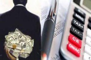 أستاذ جامعي  يطلب من وزارة المالية بفرض ضريبة على أموال (أثرياء الحرب)