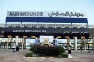 ست قاطرات ستنقل الزائرين إلى معرض دمشق الدولي