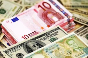 أسعار الذهب و العملات الأجنبية و العربية مقابل الليرة السورية ليوم الأثنين 30 -7-2018