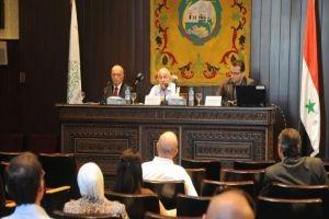رئيس غرفة تجارة دمشق: المصانع السورية تفتقر إلى الجودة المطلوبة في إنتاجها