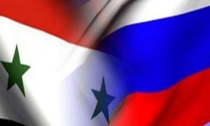 روسيا تمنح الصادرات السورية شهادة منشأ تساويها بالمنتج الأوربي