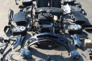 أسعار قطع السيارات ترتفع عشرة أضعاف في سورية
