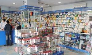 وزارة التجارة تكشف عن آلية ضبط مخالفات الصيادلة