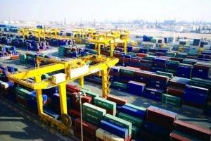 غرفة تجارة دمشق: إيران تستورد 1% من الصادرات السورية