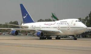 السورية للطيران: بدء تعمير محركات الطائرات والنتائج ستظهر قريباً