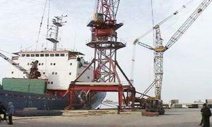 المنطقة الحرة المرفئية في اللاذقية: 74% قيمة زيادة الصادرات و96% الواردات