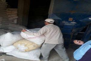 في القنيطرة... ضبط كميات كبيرة من الخبز تستخدم كعلف للحيوانات