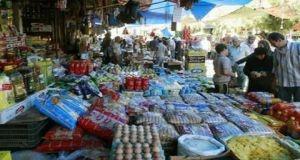 تموين ريف دمشق يحيل 4 آلاف تاجر  إلى القضاء في 2015