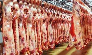 جمعية اللحامين تطالب بتسهيل استيراد لحم العجل المبرّد