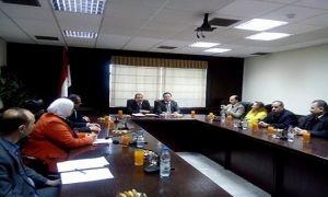 غرفة صناعة دمشق تسهّل تأمين المازوت للصناعيّين