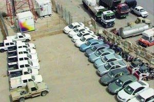 الموافقة على الآلية الجديدة لشراء السيارات والآليات الحكومية