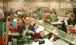 المناطق الصناعية السورية