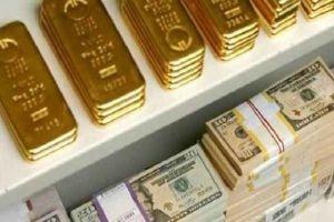هل يستمر الذهب في الانخفاض أم اكتفى من ضغط الدولار ؟