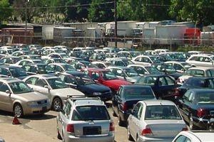 سوق السيارات في سورية يواجه الركود لأسباب غير معروفة!