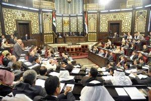 برنامج أسبوعي ومتحدث رسمي باسم مجلس الشعب