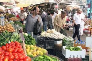 وزير التجارة يوجه بتكثيف الجولات التموينية على أسواق ريف دمشق