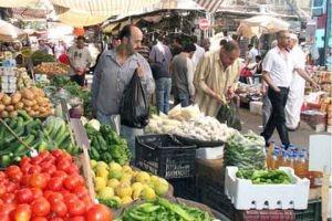 على ذمة تموين دمشق: الأسواق مستقرة ويوجد انخفاض في بعض الأسعار
