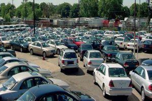 في طرطوس...146 مكتب سيارات ولكل مكتب 3 مواقف!