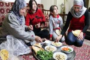 تقرير: الأسرة السورية بـ 213 ألف ليرة شهرياً.. فقيرة بالمطلق