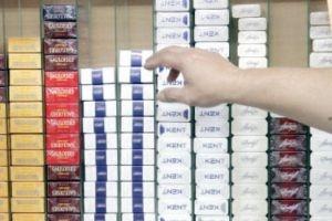 أسعار الدخان المستورد في سورية تنخفض