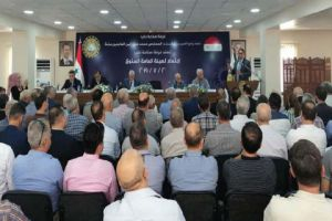 الشهابي: الحكومة قدمت الكثير لكن عليها تقديم الأكثر..وعودة الصناعيين من الخارج مرتبطة بأمور تنتظر التنفيذ