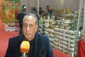 طلال قلعجي: الحكومة جادة في دعم الصناعة الوطنية
