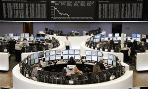الاستقرار يتصدر مشهد الأسهم الأوروبية