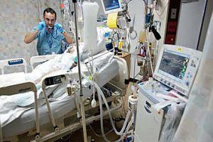 في سورية.. مسابقة لتصميم أجهزة تنفس اصطناعي والجائزة 3 ملايين ليرة