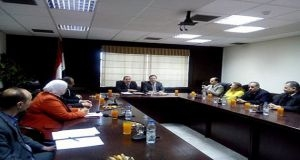 غرفة صناعة دمشق توقع مذكرة تفاهم مع وزارة العمل لرفد القطاع الصناعي الخاص بالعمال