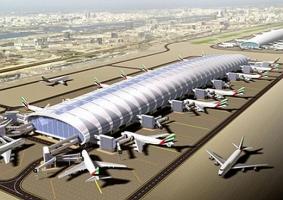 نمو حركة السفر الجوي حول العالم بنسبة 6.1 بالمئة.. و
