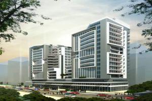 لجنة ماروتا سيتي توافق على تصميم 3 مقاسم تضم 104 شقق سكنية