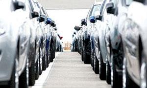 قرار إعادة تصدير السيارات سببه جمود الأسواق