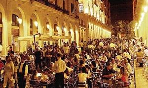 تراجع حركة السياحة في لبنان في النصف الأول من العام 2012 بنسبة 7%