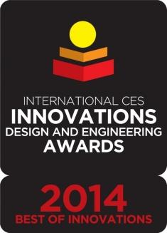 إل جي إلكترونيكس تفوز بـ 15 جائزة ابتكار!