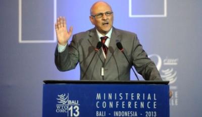 اليمن دولة كاملة العضوية في منظمة التجارة العالمية نهاية الشهر المقبل