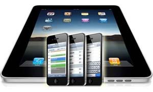 توقعات بهيمنة شبكات الجيل الرابع على سوق خدمات الانترنت