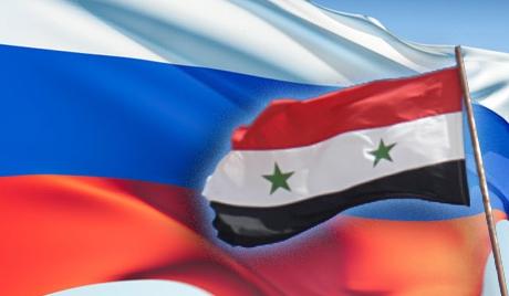 اللجنة المشتركة السورية الروسية للتعاون العلمي والاقتصادي تبدأ أعمالها اليوم في موسكو