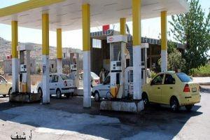 بسعة تخزين 200 ألف ليتر..افتتاح محطة وقود عامة بضاحية قدسيا