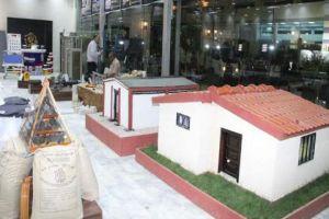 منازل مسبقة الصنع في معرض دمشق الدولي..إليكم تفاصيل الأسعار!