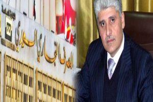 الدكتور علي يوسف مديراً عاماً للتجاري السوري